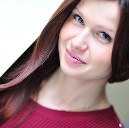 Joanna Sudoł